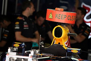 Formula 1 Red Bull Aims To Solve KERS Issues Soon