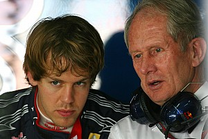 Formula 1 Marko Questions Timing Of Blown Exhaust Clampdown