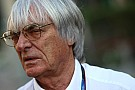 Ecclestone Admits BBC 'Facing Problems'