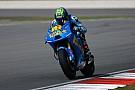 Suzuki TT Assen Race Report