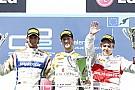 GP2 Series Valencia Race 1 Press Conference