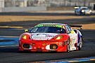 CRS Sets Sights On ILMC GTE Podium In Imola