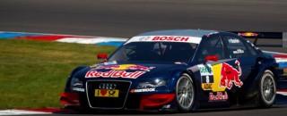 DTM Audi DTM Qualifying Report Norisring - Nuremberg