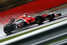 Marussia Virgin British GP - Silverstone Friday Practice Report