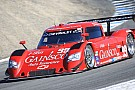 Bob Stallings Racing  Laguna Seca Qualifying Report