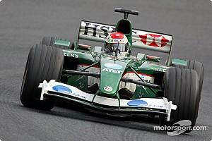 FIA F2 Addax Team Silverstone Race 2 Report