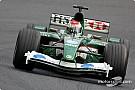 Addax Team Silverstone Race 2 Report