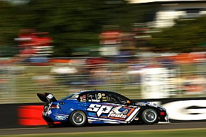 Supercars Stone Brothers Racing Townsville 400 Sunday Report