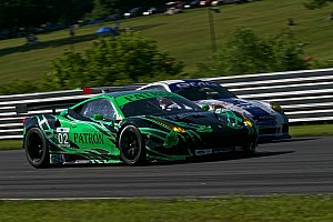 ALMS Guy Cosmo Lime Rock Race Report