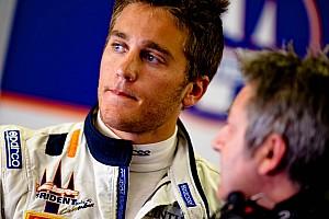 FIA F2 Trident Racing Silverstone Race 1 Report
