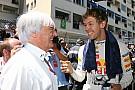 Ecclestone Goes To Nurburgring Despite Bribery Probe
