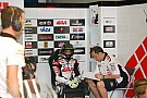 LCR Honda German GP Race Report