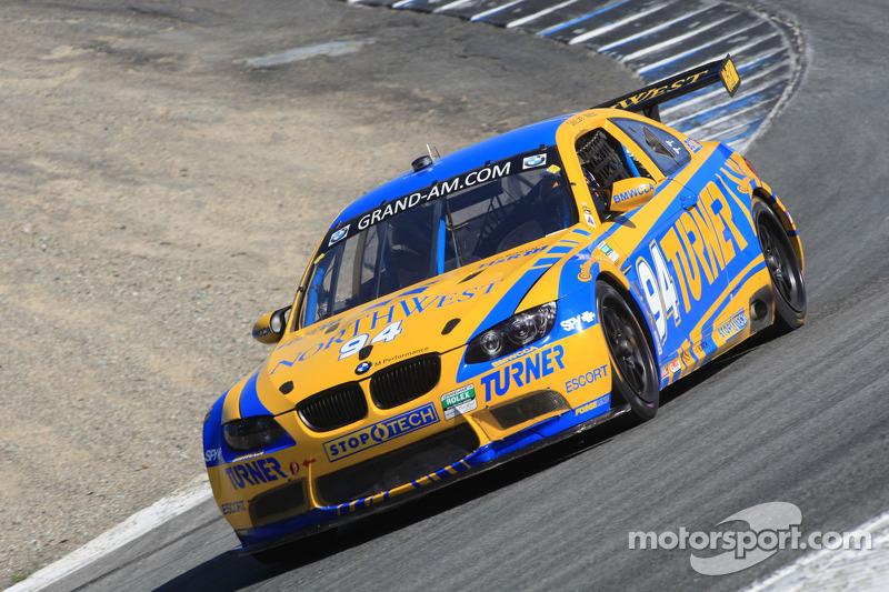 Turner Motorsport Attacks Millville