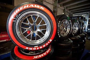 IndyCar Firestone Racing Has The Tires For Edmonton