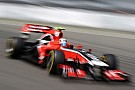 Marussia Virgin German GP - Nurburgring Qualifying Report