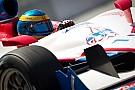 Dale Coyne Racing Edmonton Qualifying Report