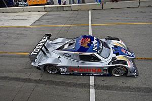 Grand-Am SunTrust Racing Millville Race Report