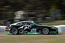 JaguarRSR Mosport Race Report