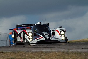 ALMS Michelin Mosport Race Report