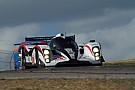 Michelin Mosport Race Report