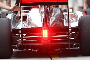 Formula 1 Still Loopholes In 2012 Blown Exhaust Rules