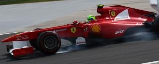 Formula 1 Ferrari F1 Hungarian GP Friday Practice Report