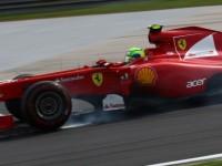 Ferrari F1 Hungarian GP Friday Practice Report