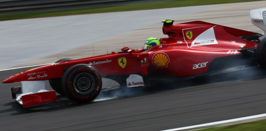 Ferrari F1 Hungarian GP Friday Practice Report