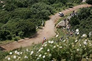 WRC M-Sport Stobart Rally Finland Leg 2 Summary
