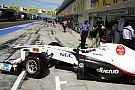 Sauber Hungarian GP Qualifying Report
