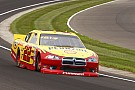 Dodge Teams  Indianapolis Qualifying Quotes