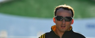 Formula 1 Report - Kubica Making Steady F1 Return From Injury