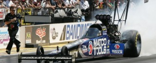 NHRA NHRA Seattle Saturday Qualifying At Pacific Raceways Report