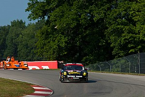 ALMS Alex Job Racing Mid-Ohio Race Report