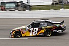 Michael McDowell Iowa II	Race Report