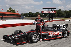 IndyCar Series News And Notes 2011-08-07