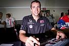 Dreyer & Reinbold Racing Justin Wilson Medical Update