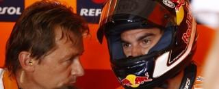MotoGP Pedrosa grabs the Czech Grand Prix pole
