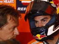 Pedrosa grabs the Czech Grand Prix pole