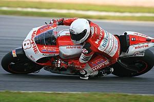 MotoGP Aspar Czech GP qualifying report