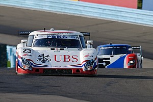Grand-Am United Autosports Watkins Glen race report