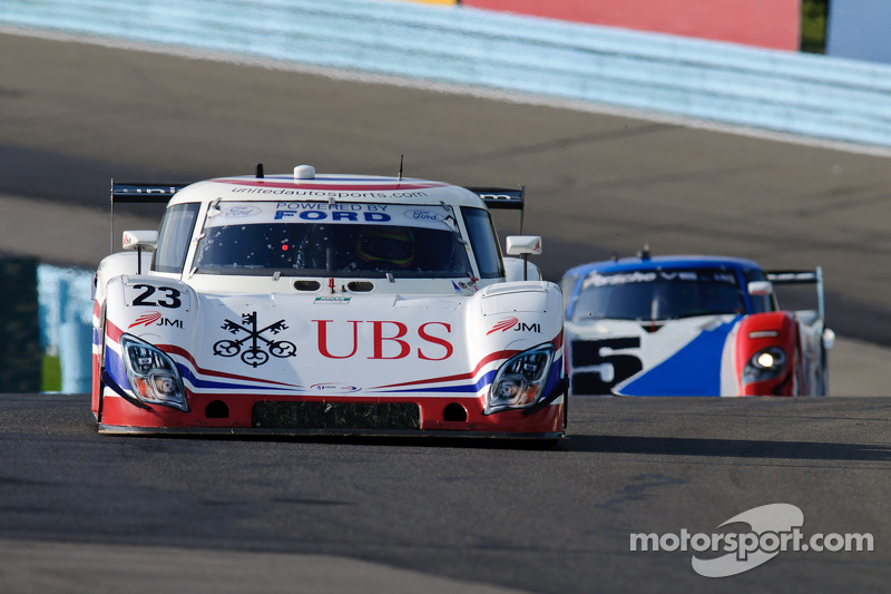 United Autosports Watkins Glen race report