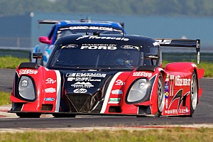 Grand-Am Brian Frisselle Watkins Glen race report