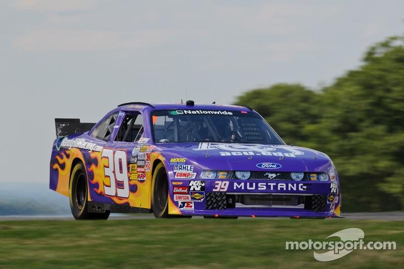 Casey Roderick Watkins Glen race report