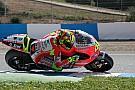 1000cc test held at Brno