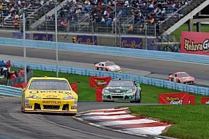 NASCAR Cup Richard Childress Racing Watkins Glen race report