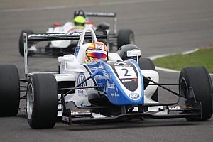 F3 Laurens Vanthoor GP Masters at Zandvoort summary
