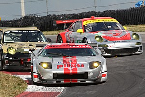 ALMS Robertson Racing looks forward to Road America 4H contest