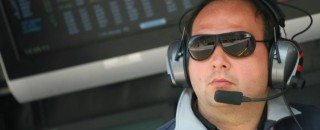 Formula 1 HRT Q&A with Colin Kolles