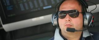 Formula 1 HRT Q&A with Colin Kolles